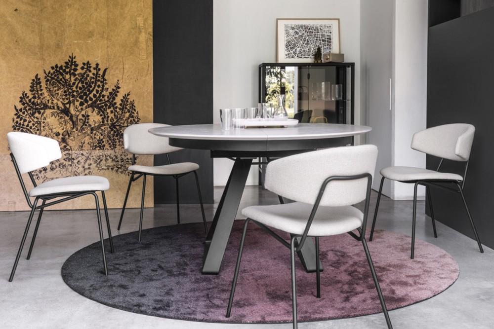 calligaris sophia SCENE 2 calligaris_sophia_SCENE_2.jpg Sophia dining stool chair calligaris