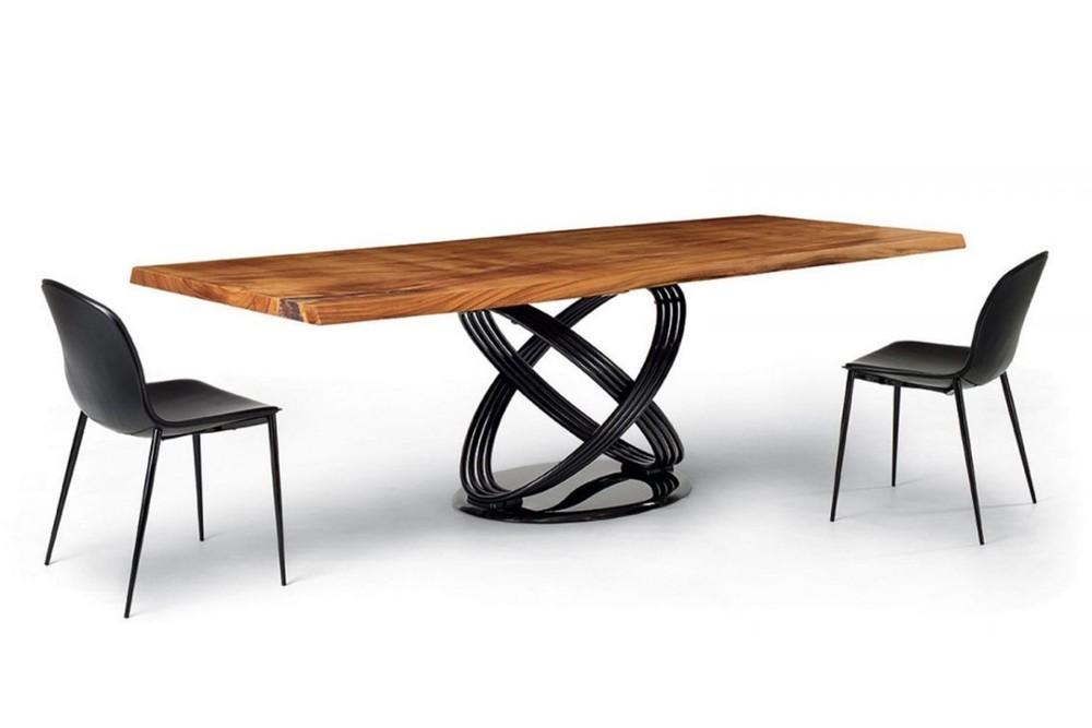 fusion dining timber rectangular fusion dining timber rectangular.jpg fusion dining bontempi dining
