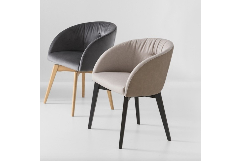poltroncina rosie soft girevole cb1923 bi poltroncina-rosie-soft-girevole-cb1923-bi.jpg Rosie soft wood dining chair