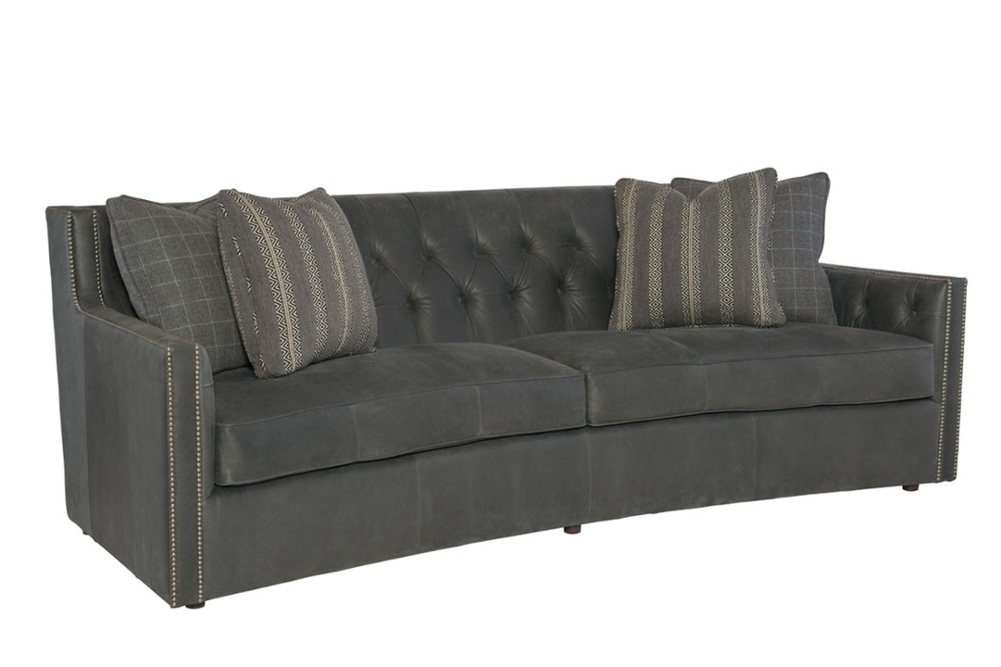 Candace 4 Candace 4.jpg By Bernhardt%5F Leather or fabric upholstery%5FCurved back and frames%5FRange of upholstery options%5F