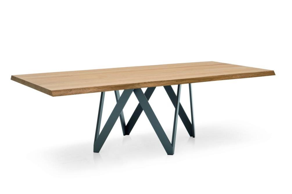 Cartesio Dining Table light calligaris milan 2015