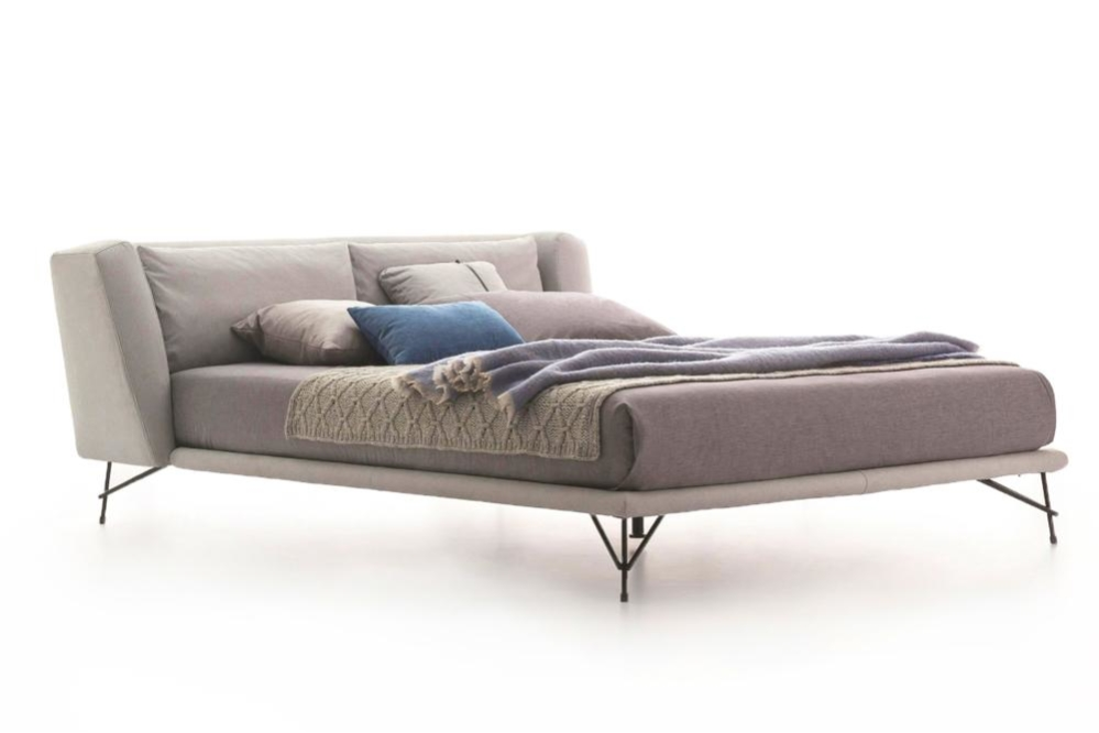 Lennox%20Bed.jpg Lennox Bed - Ditre Italia - Industrial Made in Italy Lennox%20Bed.jpg Lennox Bed - Ditre Italia - Industrial Made in Italy - Steel legs - upholstered bed - contemporary industrial style
