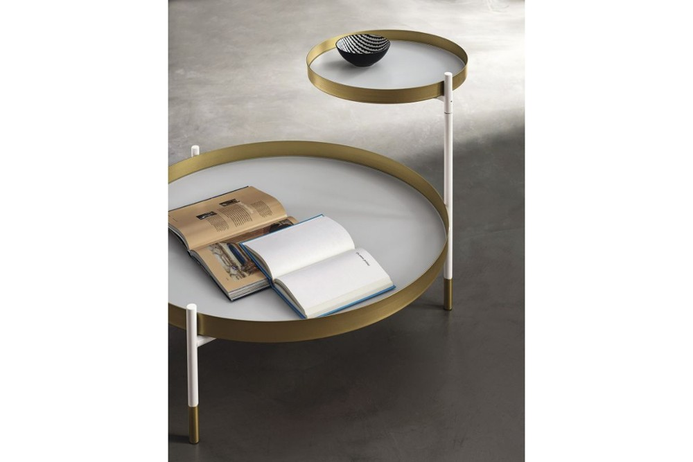 planet%202.jpg Planet coffee table_ By bontempi casa_ Made in Italy_ Two tiered_Circular design_ planet%202.jpg