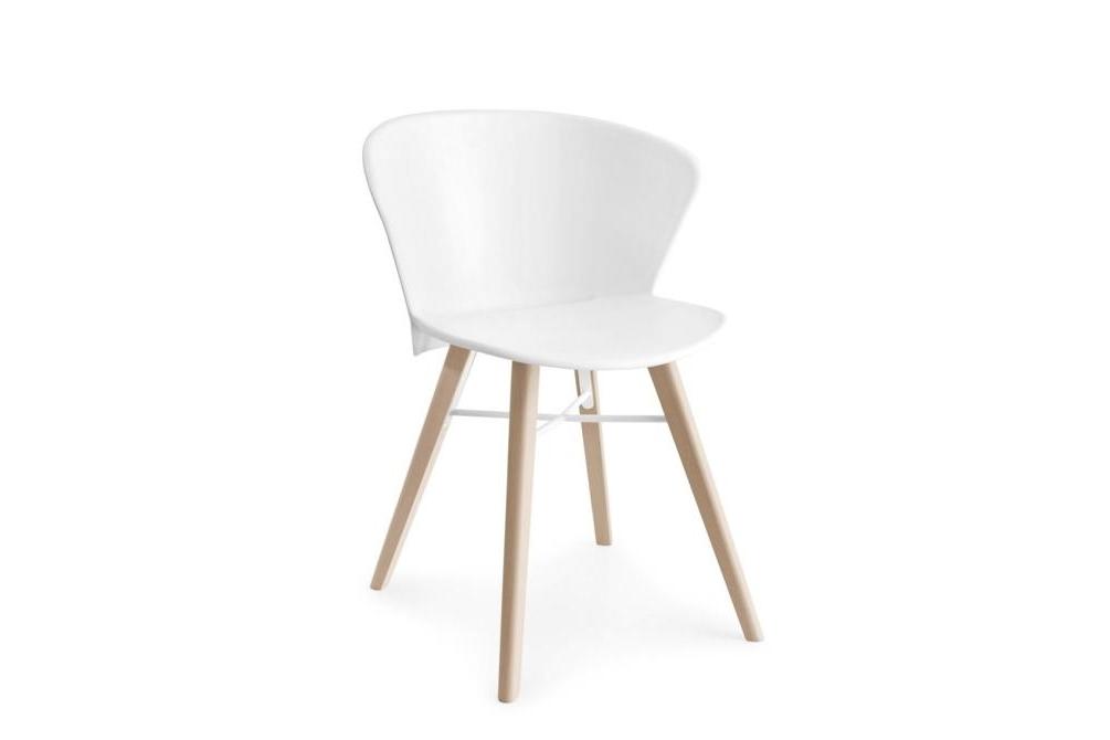 Bahia Chair White Beech Bahia Dining Chair White Beech
