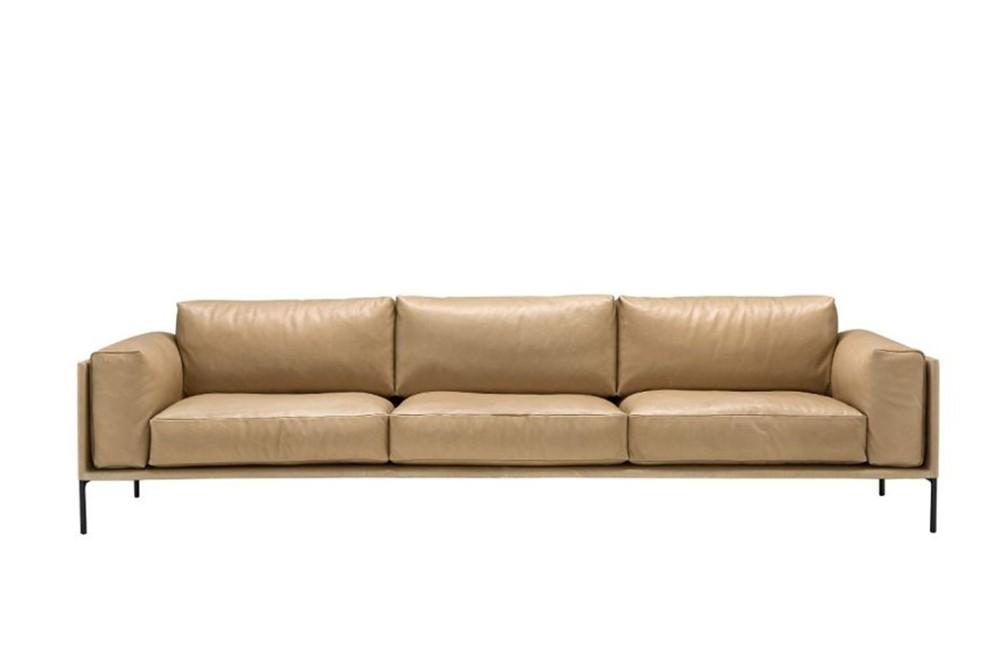 Giorgio%201.jpg Giorgio Sofa_ Designed by AmuraLab_ Thin Metal Legs_ Box shaped frame_ Enveloping seat and back cushions_Comfortable_ Modern Giorgio%201.jpg