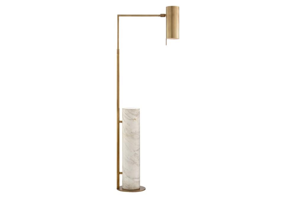 B377L Alma Floor Lamp in Antique Brass & White Bloomingdales WEB B377L-Alma-Floor-Lamp-in-Antique-Brass-&-White_Bloomingdales_WEB.jpg