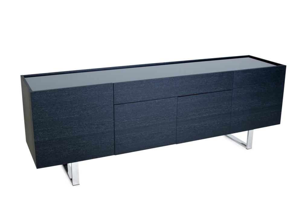 Horizon (3) Horizon sideboard Horizon, sideboard, buffet, entertainment unit, laminate, glass top