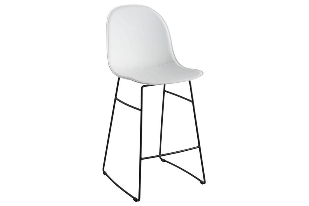 Academy sled stool 3 Academy sled stool 3.jpg Academy sled stool%5FBy Calligaris
