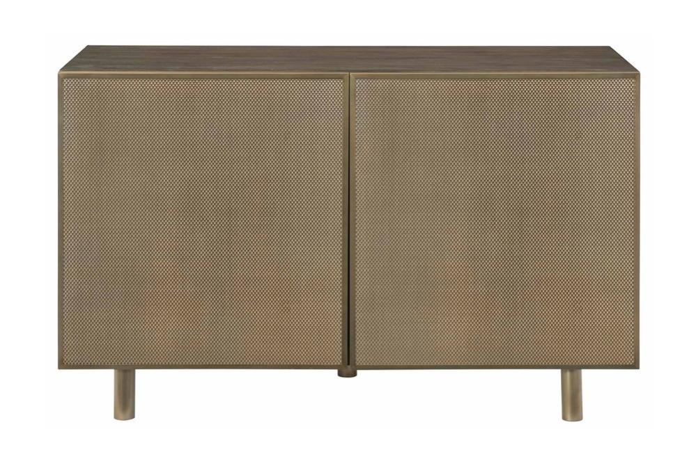 Profile Sideboard 378 131 Bernhardt walnut veneer steel mesh door Tapestry Gold WEB Profile_Sideboard_378-131_Bernhardt_walnut_veneer_steel_mesh_door_Tapestry_Gold_WEB.jpg