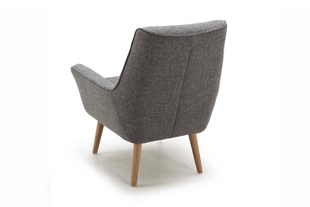 Gregor armchair back Gregor armchair