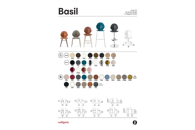 Schematic Basil 2021 page 001 Schematic Basil_2021-page-001.jpg Calligaris Schematic