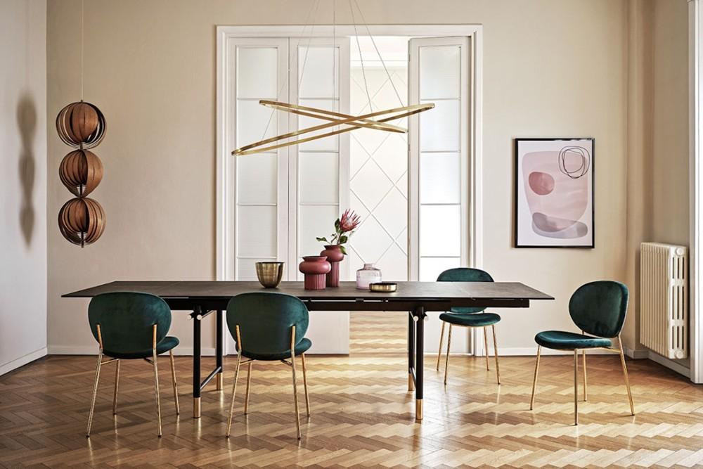 ines scene dining 2 ines scene dining 2 .jpg ines chair calligaris dining curve