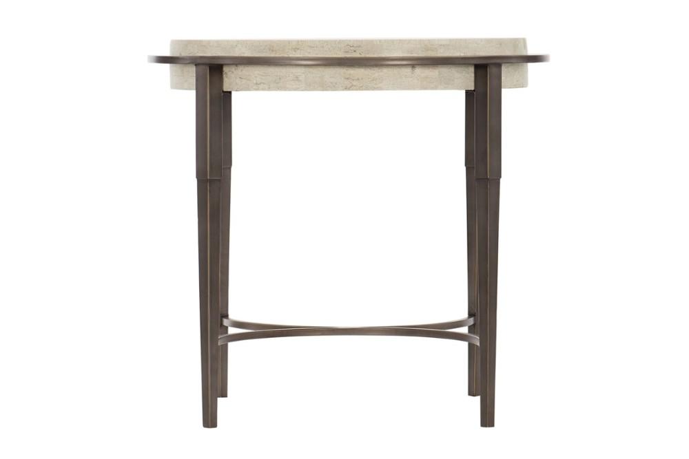 BERNHARDT BARCLAY SIDE TABLE SIDE BERNHARDT-BARCLAY-SIDE TABLE- SIDE.jpg BERNHARDT 2020 STOCK