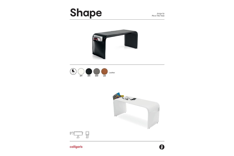 Schematic Shape 2020 page 001 Schematic Shape_2020-page-001.jpg Calligaris Schematic