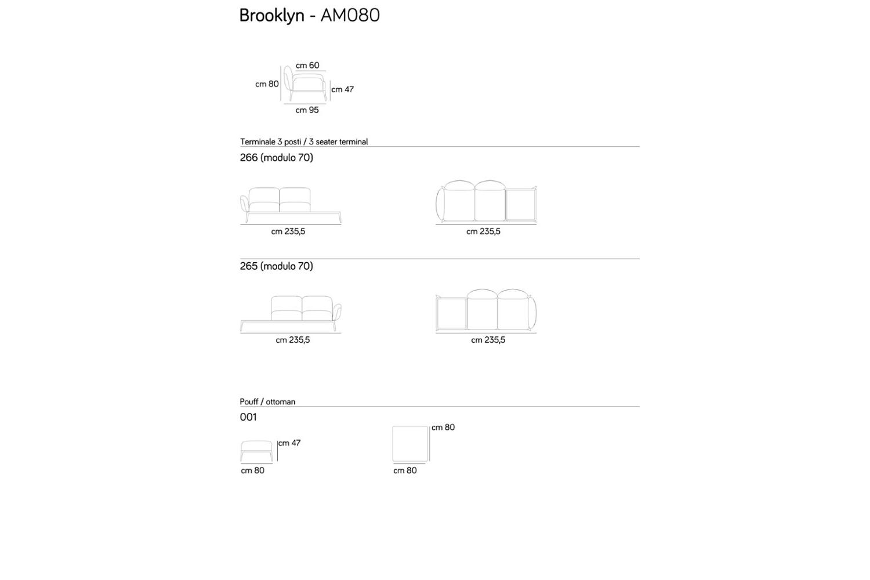 Brooklyn%20spec%20sheet%208.jpg Brooklyn Sofa _ Amura_ Designed by Stefano Bigi_Retro lines_Innovative material_Lacquered aluminium subframe_ Slender legs_ Rounded shapes Brooklyn%20spec%20sheet%208.jpg
