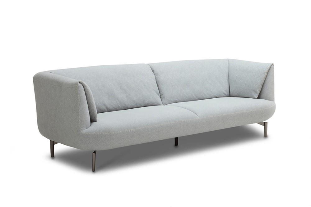 Fold%205.jpg Fold sofa_Chaise_Removable head rest_By Teknika_Fabric upholstery_Minimilistic design_Metal legs_3 seater available_2 seater available_Folded arm cushion design Fold%205.jpg