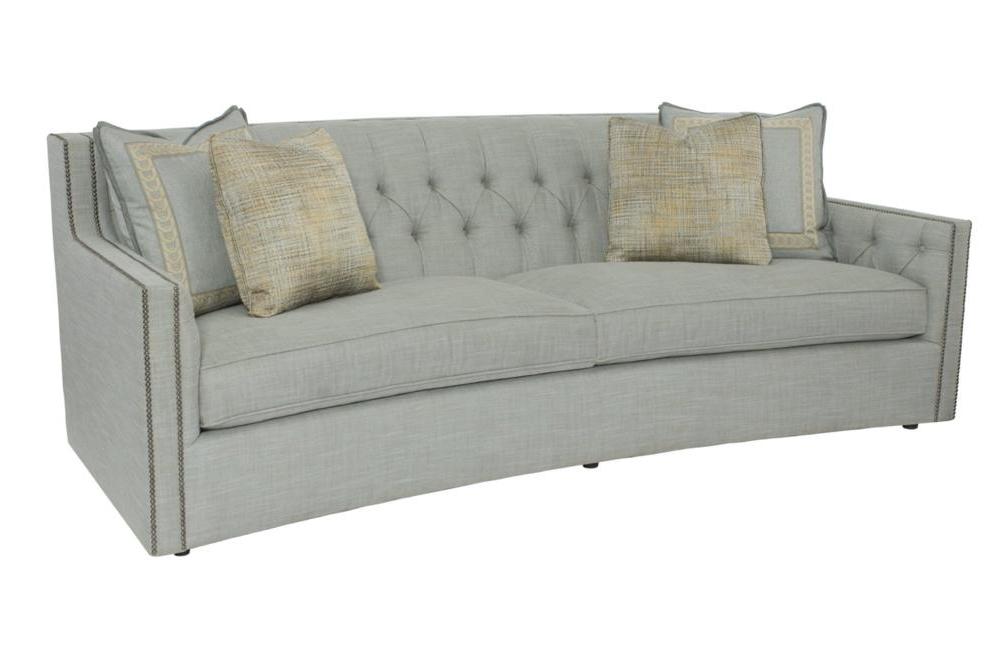 Candace Sofa Bernhardt New Product July 2016