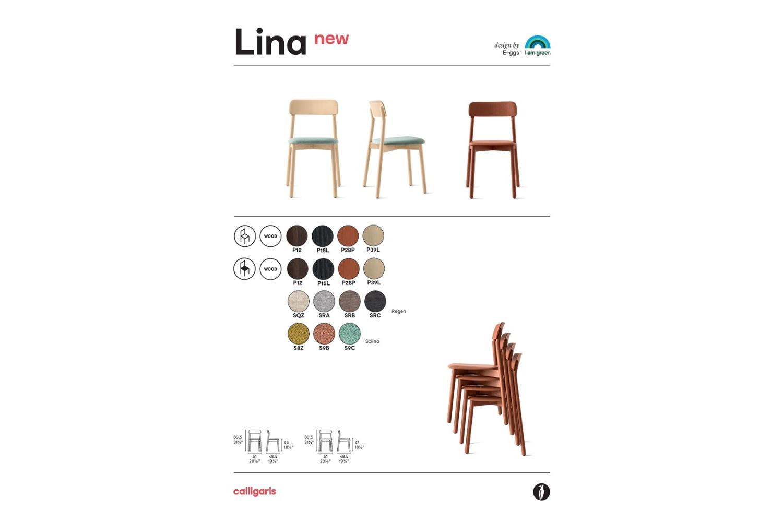 Schematic Lina 2021 page 001 Schematic Lina_2021-page-001.jpg Calligaris Schematic