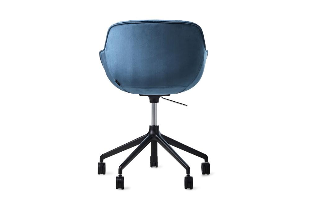 CS1873 Igloo Soft Office Chair Ocean Blue Venice Black Metal Frame Calligaris Back CS1873_Igloo_Soft_Office_Chair_Ocean-Blue-Venice_Black-Metal-Frame_Calligaris_Back.jpg