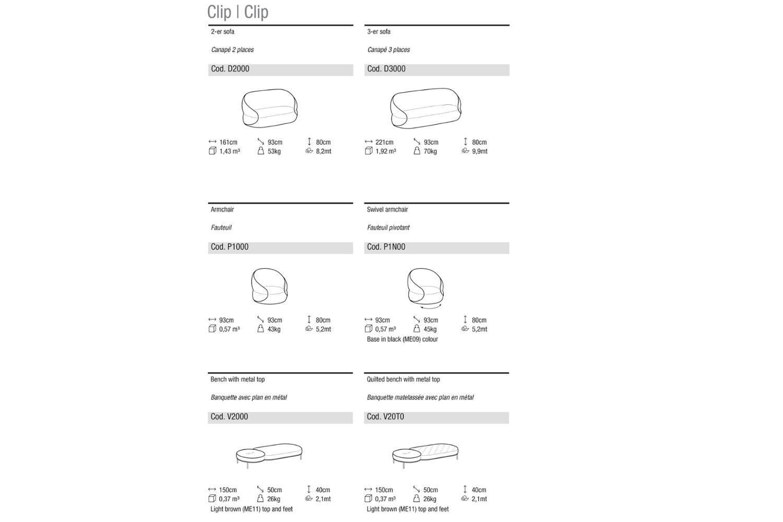 clip sofa SCHEMATIC ditre italia clip sofa SCHEMATIC ditre italia.png ditre italia new collection tables