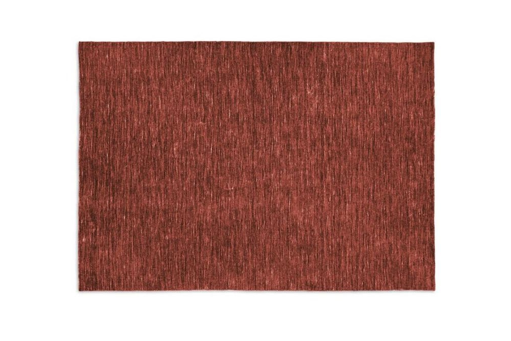 Veryflat red Very Flat