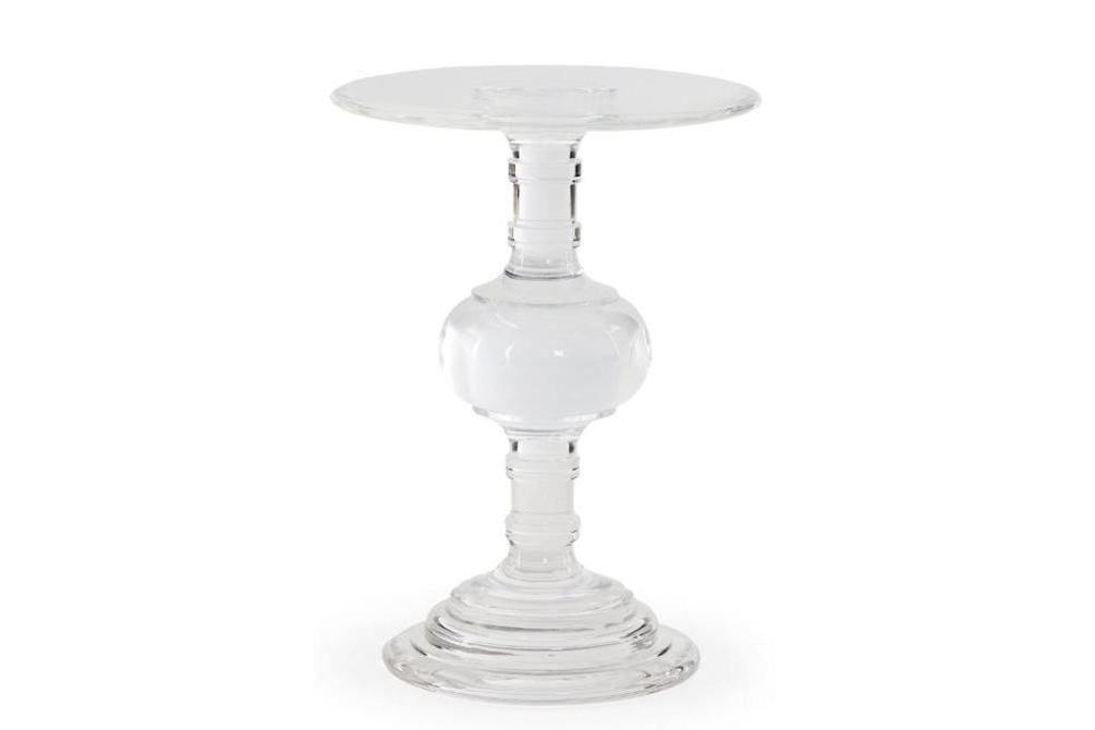 AUBREY SIDE TABLE New Bernhardt Interiors