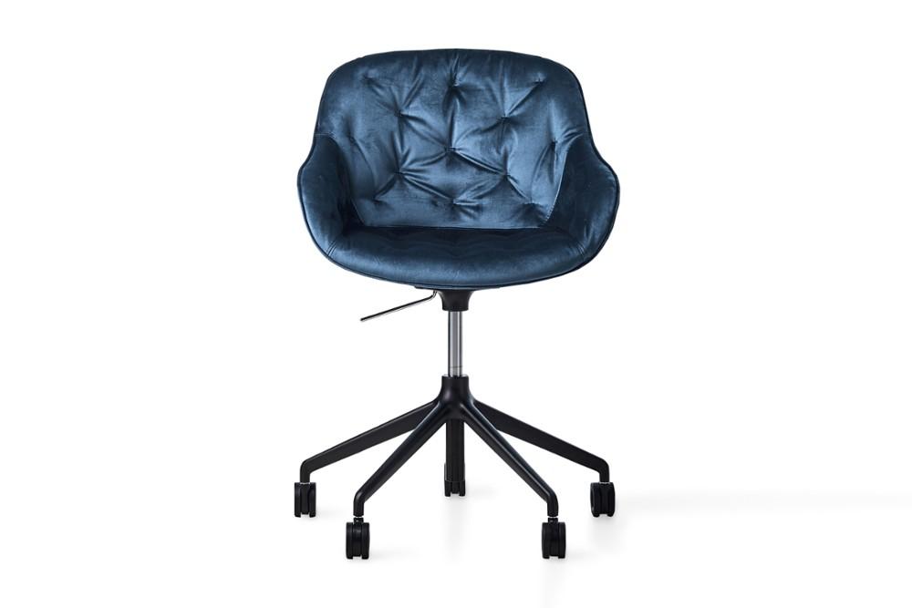 CS1873 Igloo Soft Office Chair Ocean Blue Venice Black Metal Frame Calligaris Front CS1873_Igloo_Soft_Office_Chair_Ocean-Blue-Venice_Black-Metal-Frame_Calligaris_Front.jpg