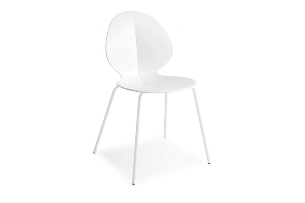 Basil CS1359 Chair Metal White Optic White Basil_CS1359_Chair_Metal_White_Optic-White.jpg