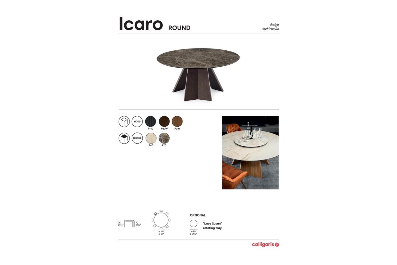 Schematic Icaro Round 2019 page 001 Schematic Icaro_Round_2019-page-001.jpg Calligaris Schematic