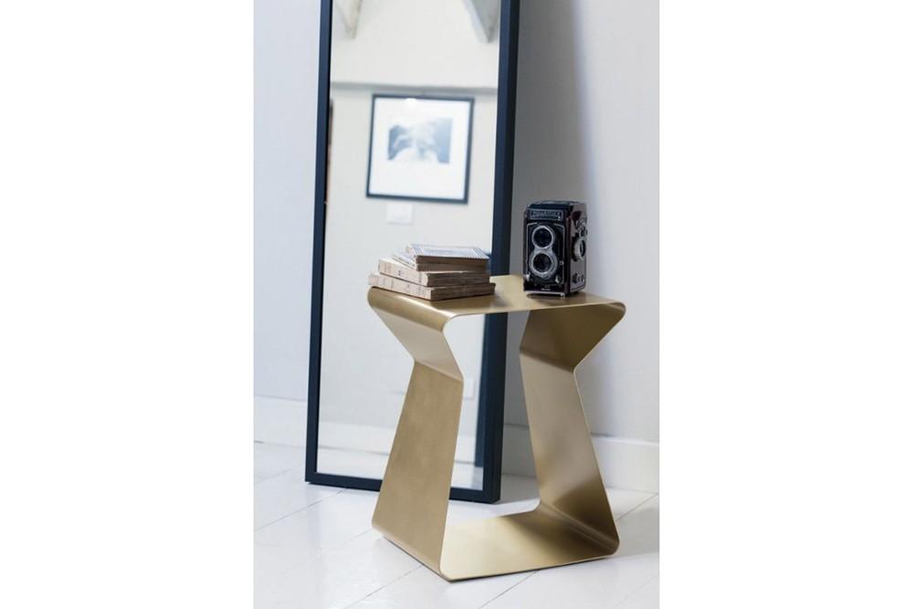 Kito 5 Kito 5.jpg Coffee table in Metal%2EBontempi casa%5FMade in Italy