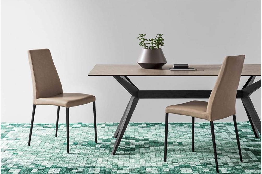Kent Ceramic Dining Table Setting Kent Dining Table Dining Table Glass Ceramic Calligaris