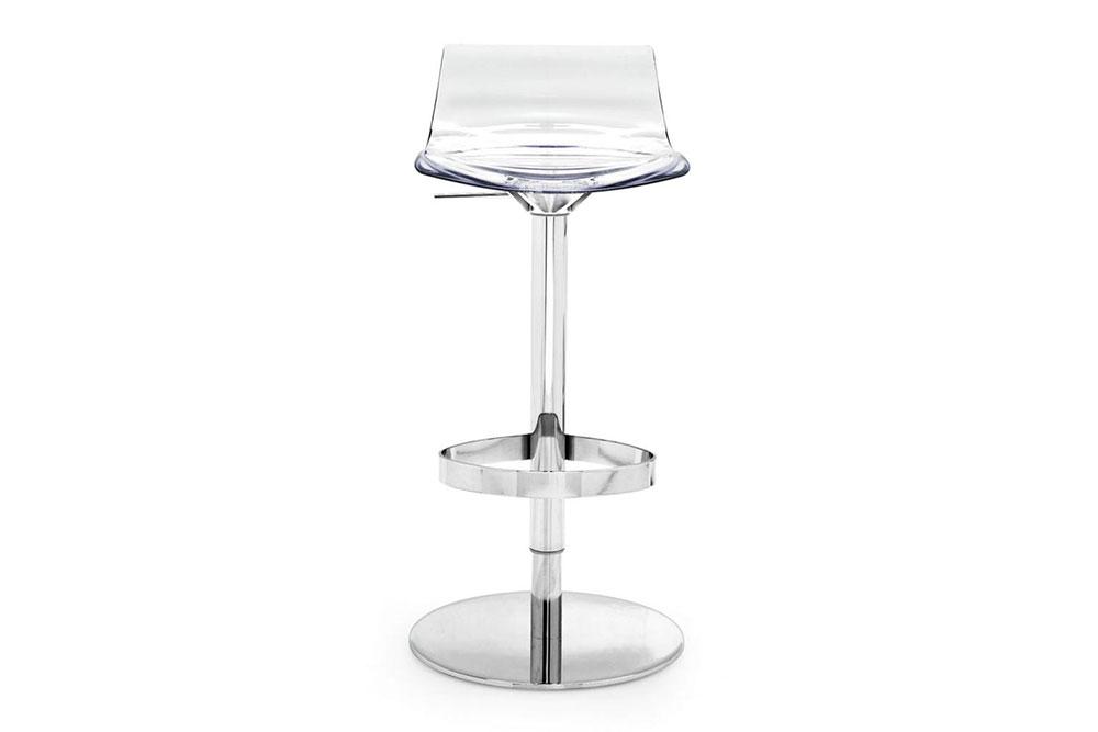 LEau cs1288 P848 front L'Eau. Chairs and stools. Calligaris L'Eau. Chairs and stools.