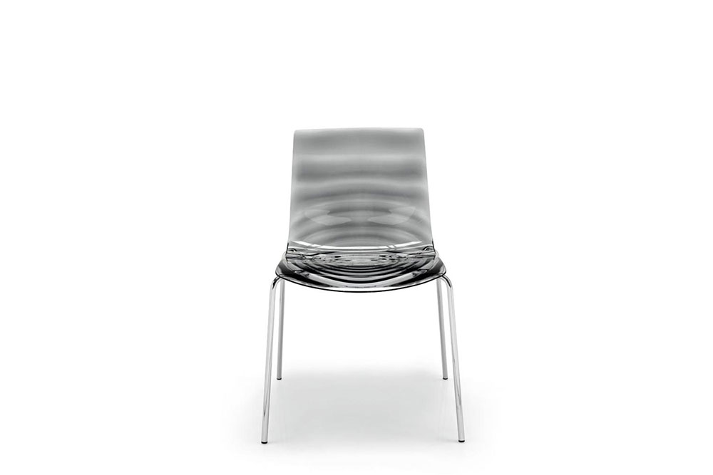 LEau cs1273 P77 P266 front 1 L'Eau. Chairs and stools. Calligaris L'Eau. Chairs and stools.
