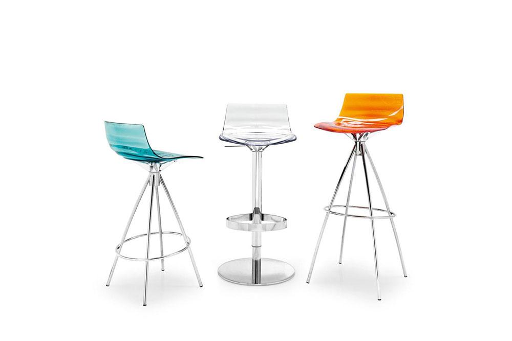 LEau cs1288 cs1269 cs1270 L'Eau. Chairs and stools. Calligaris L'Eau. Chairs and stools.