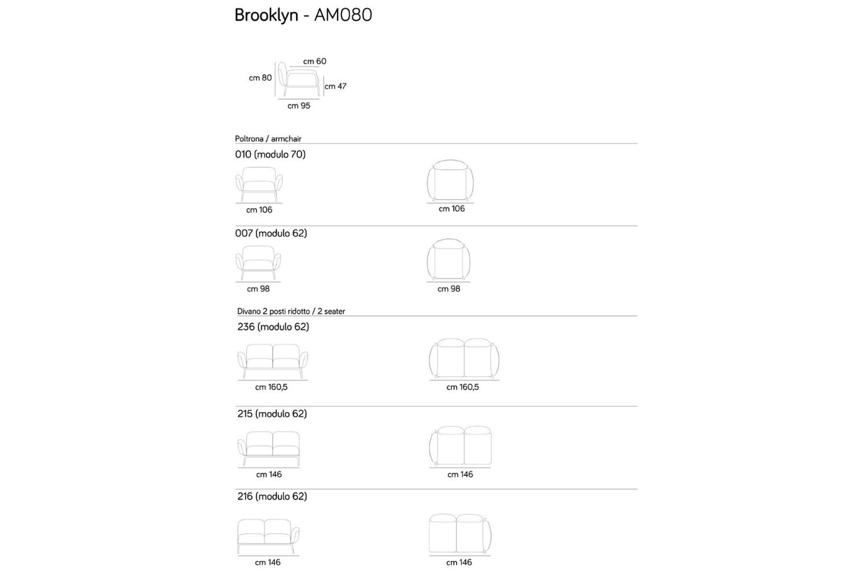 Brooklyn%20Spec%20sheet.jpg Brooklyn Sofa _ Amura_ Designed by Stefano Bigi_Retro lines_Innovative material_Lacquered aluminium subframe_ Slender legs_ Rounded shapes Brooklyn%20Spec%20sheet.jpg