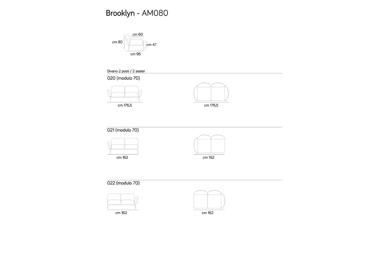 Brooklyn%20spec%20sheet%202.jpg Brooklyn Sofa _ Amura_ Designed by Stefano Bigi_Retro lines_Innovative material_Lacquered aluminium subframe_ Slender legs_ Rounded shapes Brooklyn%20spec%20sheet%202.jpg
