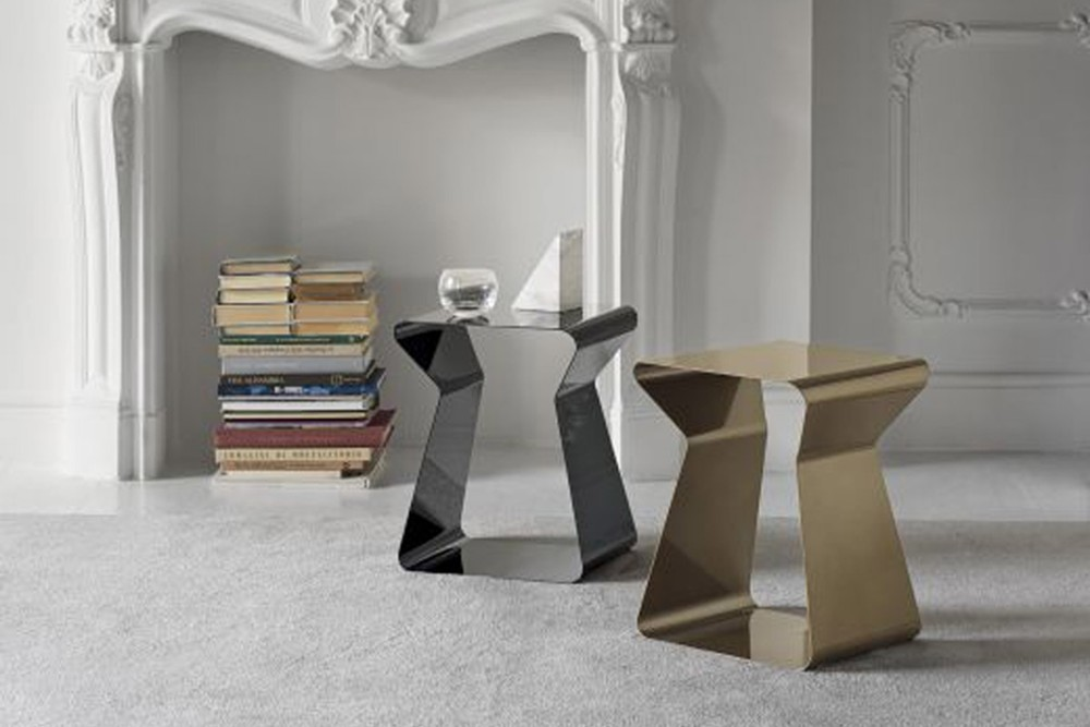 Kito 6 Kito 6.jpg Coffee table in Metal%2EBontempi casa%5FMade in Italy