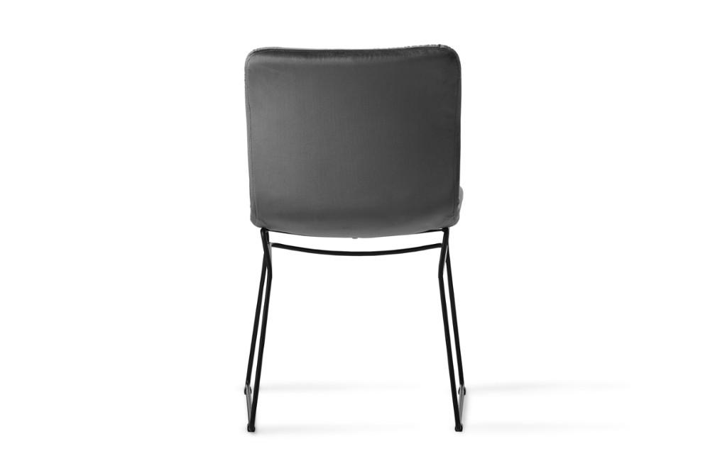 CS1849 Annie Soft Chair Ash Grey Venice Matt Black Metal Frame Calligaris Back CS1849_Annie_Soft_Chair_Ash-Grey-Venice_Matt-Black-Metal-Frame_Calligaris_Back.jpg