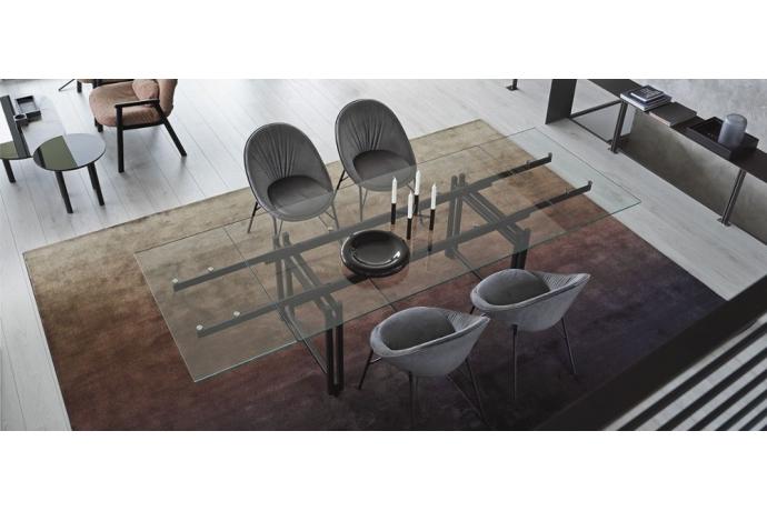 cs 4119 xr 01.jpg Berlin Dining table_Designers: Archirivolto_Dondoli and Pocci_Minimilist Design_Extendable_Made in Italy_By Calligaris cs 4119 xr 01.jpg