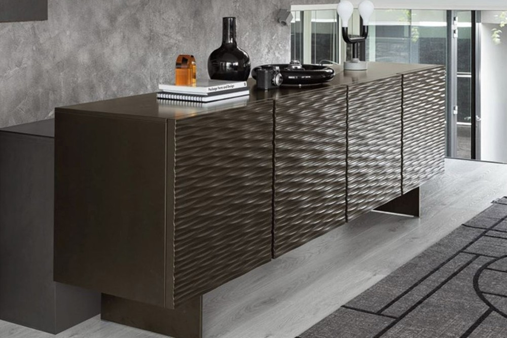 Opera%20buffet%203.JPG Opera Sideboard_By Calligaris_Made in italy_Designed by Calligaris studio_3d Effect Wooden Doors Opera%20buffet%203.JPG