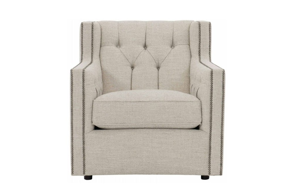 Candace 8 Candace 8.jpg By Bernhardt%5F Leather or fabric upholstery%5FCurved back and frames%5FRange of upholstery options%5F
