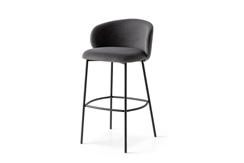 Tuka cb1996 P15 SLQ copy Tuka_cb1996_P15_SLQ copy.jpg connubia 2020 occasional dining stool