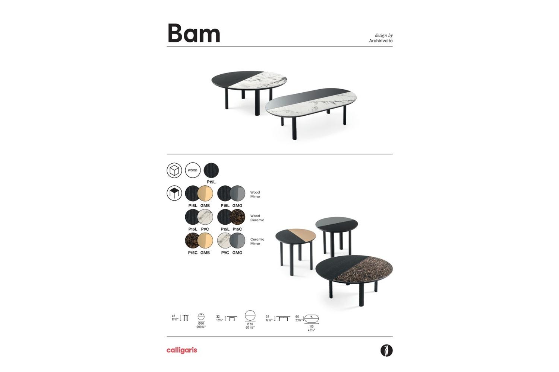 Schematic Bam 2020 page 001 Schematic Bam_2020-page-001.jpg Calligaris Schematic