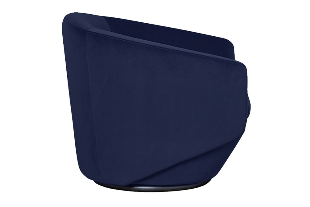 Bauhaus%203.jpg Bauhaus armchair_by teknika_ Curved back_Swivel base_upholstered seating_circular base Bauhaus%203.jpg