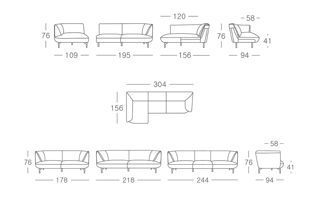 Fold%20spec%20sheet.jpg Fold sofa_Chaise_Removable head rest_By Teknika_Fabric upholstery_Minimilistic design_Metal legs_3 seater available_2 seater available_Folded arm cushion design Fold%20spec%20sheet.jpg