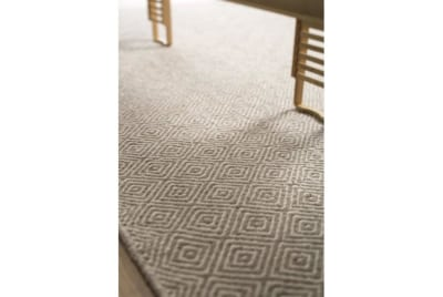 Herman Diamond Rug
