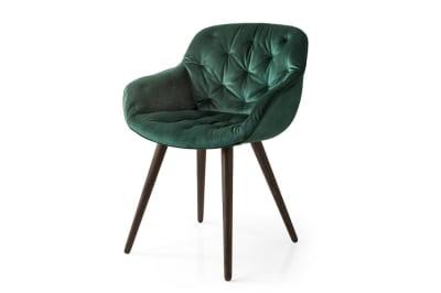 Igloo Soft Dining Chair