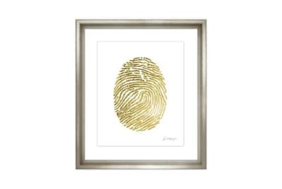 Gold Fingerprint