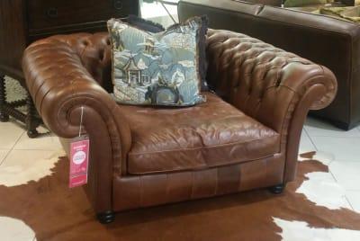 Old America Chair - Deep