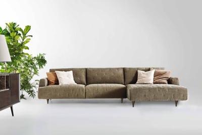Eclectico Modular Sofa
